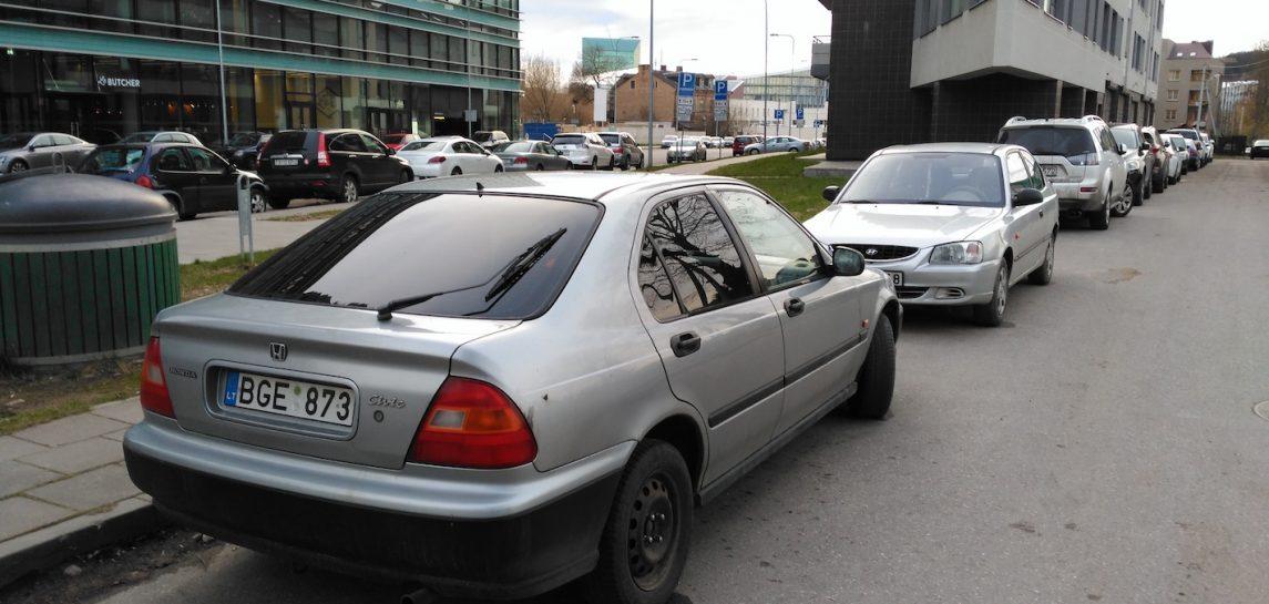 Automobilis