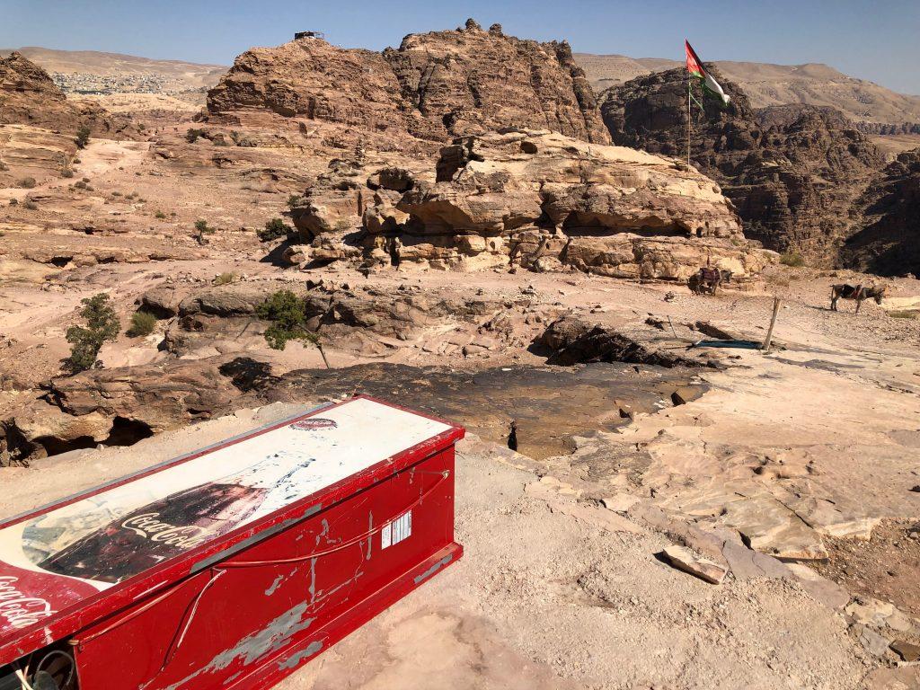 Kelionė Jordanijoje