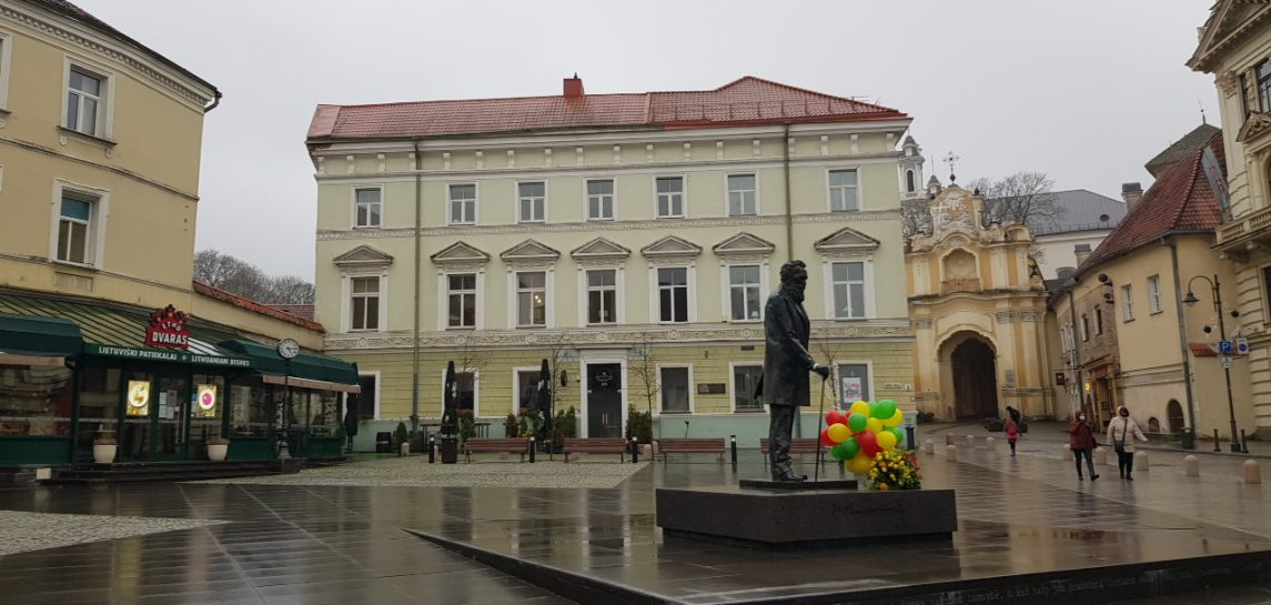 Antro būsto nuoma Vilniuje